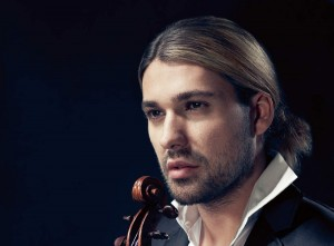 David Garrett - PHOTO CREDIT: Christopher Dunlop