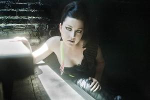 Evanescence - Foto: Chapman Baehler