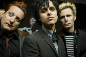 Green Day- Credits: Marina Chavez