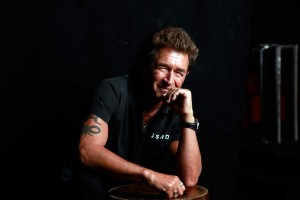 Peter Maffay - Foto: Andreas Ortner