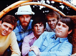 The Beach Boys - Foto: Capitol Records