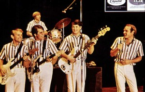 The Beach Boys  - Foto: EMI Music