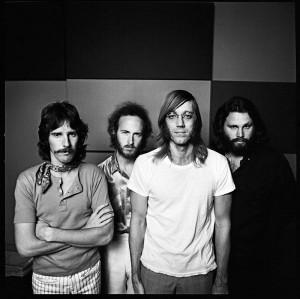 The Doors - Credits: Wendell Hamick