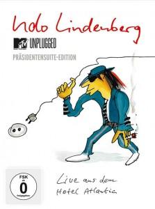 Udo Lindenberg Praesidentensuite Edition