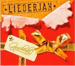 Liederjahn - Geschenkt!