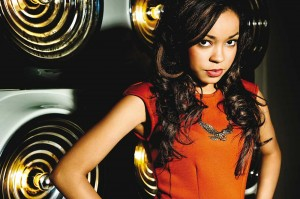 Dionne Bromfield - PHOTO CREDIT Amit & Naroop