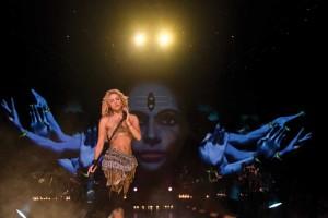 Shakira - (c) Sony Music