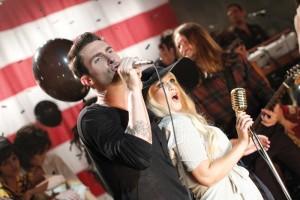 Maroon 5 - Polk Wire Image