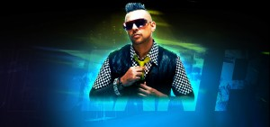 Sean Paul - Credits: WMG/Atlantic