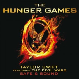 Taylor Swift - The Hunger Games