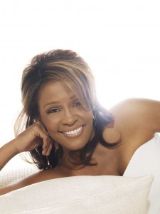 Whitney Houston - Credits: Patrick Demarchelier