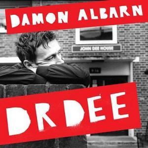 Damon Albarn - Dr. Dee
