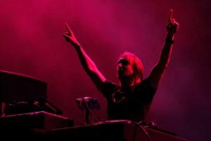 David Guetta - Foto: Fernando Vazquez Morago