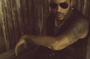 Lenny Kravitz - Credits: Dove Shore
