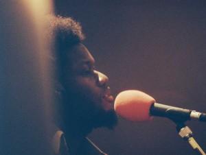 Michael Kiwanuka - Credits: Sam Butt
