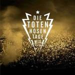 Die Toten Hosen: Neue Single auf Platz 3!