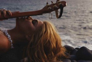 Melody Gardot - The Absence