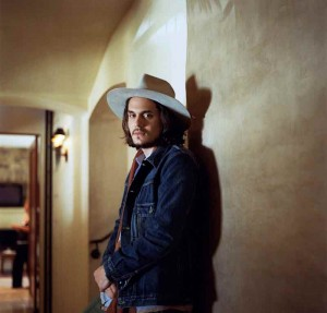 John Mayer - Credits: Danny Clinch