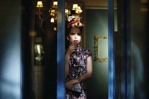 Paloma Faith - Foto: Rebecca Pierce