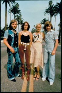 ABBA - Photo Credit: Universal Music