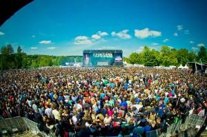BigCityBeats SommerTagTraum 2012