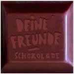 Oma gibt mir Schokolade!