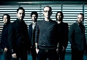 Linkin Park - Credits: James Minchin