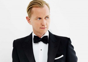 Max Raabe - PHOTO CREDIT (c) GREGOR HOHENBERG