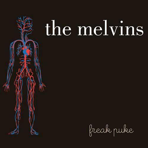 Melvins - Chicken Switch