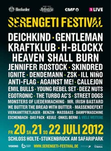 Serengeti Flyer