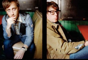 The Black Keys - Foto Danny Clinch