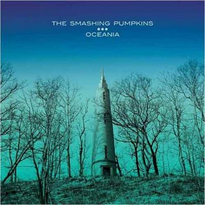 TheSmashing Pumpkins - Oceania