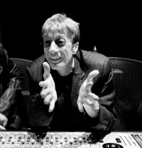 Robin Gibb - Credits: Bill Waters