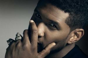 Usher - Foto: Timothy Saccenti
