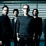 Linkin Park - Credits: James Minchin