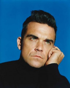 Robbie Williams - Take That