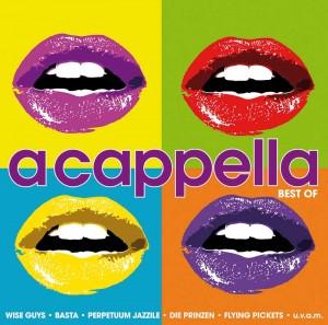 Best of a cappella