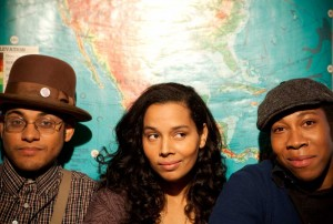 Carolina Chocolate Drops  - Credits: Crackerfarm