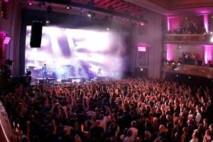 Linkin Park - Telekom Street Gig Berlin 2012 - Credits: C Nass