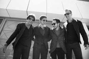 Matchbox Twenty - Credits: Cliff Watts