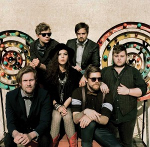 Of Monsters And Men - PHOTO CREDIT Autumn DeWilde