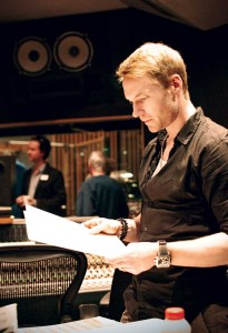 Ronan Keating - PHOTO CREDIT: Marc Fox