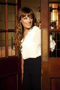 Nicola Benedetti - PHOTO CREDIT Decca/ © Simon Fowler
