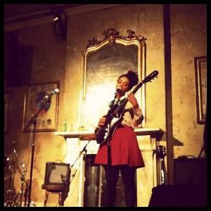 Lianne La Havas - Credits: WMG
