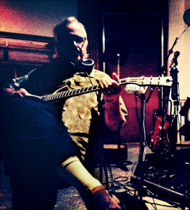 Ry Cooder - Credits: WMG
