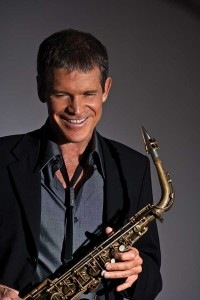 David Sanborn - Photo Credit: Lynn Goldsmith