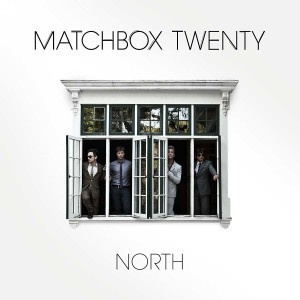 Matchbox Twenty - North