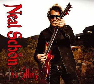 Neal Schon -The Calling