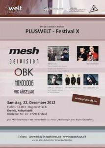 Pluswelt Festival