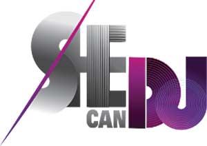 She Can DJ